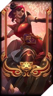 LMHT: Ra mắt loạt trang phục mới chủ đề Tết Nguyên Đán và Valentine, tướng mới Sylas vừa ra mắt đã có ngay Skin khủng - Ảnh 4.
