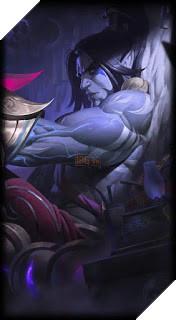 LMHT: Ra mắt loạt trang phục mới chủ đề Tết Nguyên Đán và Valentine, tướng mới Sylas vừa ra mắt đã có ngay Skin khủng - Ảnh 28.