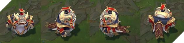 LMHT: Ra mắt loạt trang phục mới chủ đề Tết Nguyên Đán và Valentine, tướng mới Sylas vừa ra mắt đã có ngay Skin khủng - Ảnh 7.
