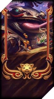 LMHT: Ra mắt loạt trang phục mới chủ đề Tết Nguyên Đán và Valentine, tướng mới Sylas vừa ra mắt đã có ngay Skin khủng - Ảnh 9.