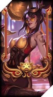 LMHT: Ra mắt loạt trang phục mới chủ đề Tết Nguyên Đán và Valentine, tướng mới Sylas vừa ra mắt đã có ngay Skin khủng - Ảnh 14.