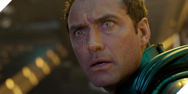 Người lạ ơi, anh là ai? Mar-Vell hay Yon-Rogg?