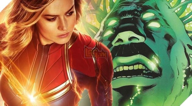 Ghé thăm phim trường Captain Marvel: Jude Law và những thông tin thú vị 3