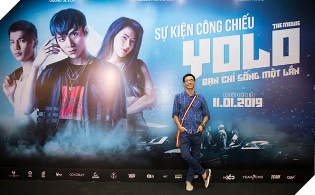 Cùng Soobin Hoàng Sơn, Cường Seven YOLO trong bộ phim âm nhạc Underground mới 5