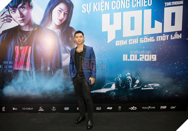Cùng Soobin Hoàng Sơn, Cường Seven YOLO trong bộ phim âm nhạc Underground mới 6