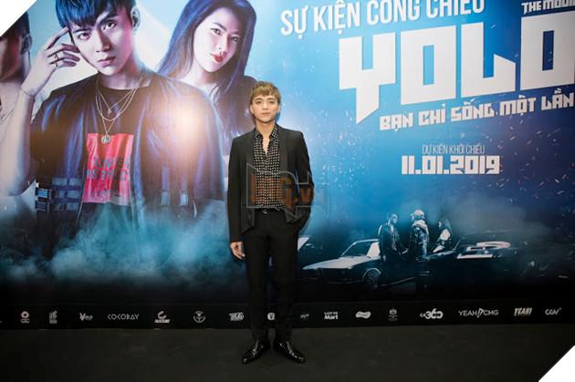 Cùng Soobin Hoàng Sơn, Cường Seven YOLO trong bộ phim âm nhạc Underground mới 7