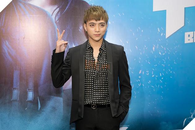 Cùng Soobin Hoàng Sơn, Cường Seven YOLO trong bộ phim âm nhạc Underground mới 2