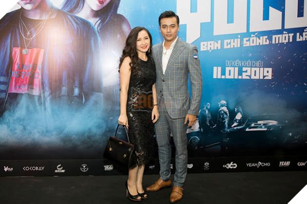 Cùng Soobin Hoàng Sơn, Cường Seven YOLO trong bộ phim âm nhạc Underground mới 12