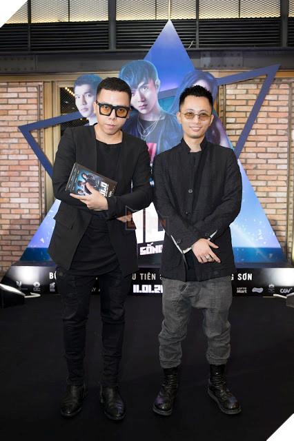 Cùng Soobin Hoàng Sơn, Cường Seven YOLO trong bộ phim âm nhạc Underground mới 15