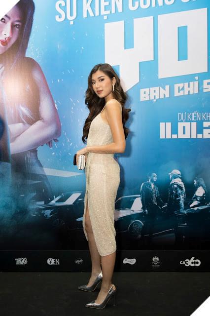 Cùng Soobin Hoàng Sơn, Cường Seven YOLO trong bộ phim âm nhạc Underground mới 21