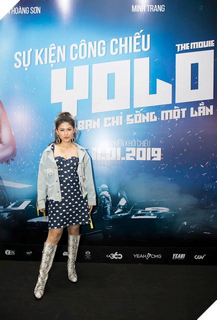 Cùng Soobin Hoàng Sơn, Cường Seven YOLO trong bộ phim âm nhạc Underground mới 22