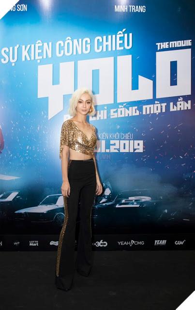 Cùng Soobin Hoàng Sơn, Cường Seven YOLO trong bộ phim âm nhạc Underground mới 24