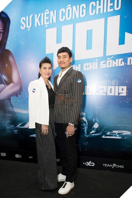 Cùng Soobin Hoàng Sơn, Cường Seven YOLO trong bộ phim âm nhạc Underground mới 23