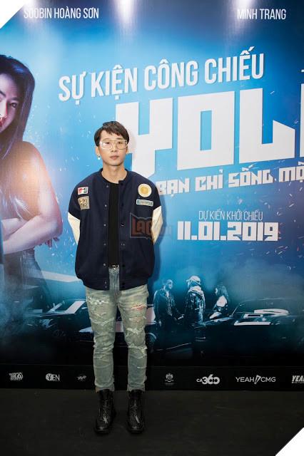 Cùng Soobin Hoàng Sơn, Cường Seven YOLO trong bộ phim âm nhạc Underground mới 25