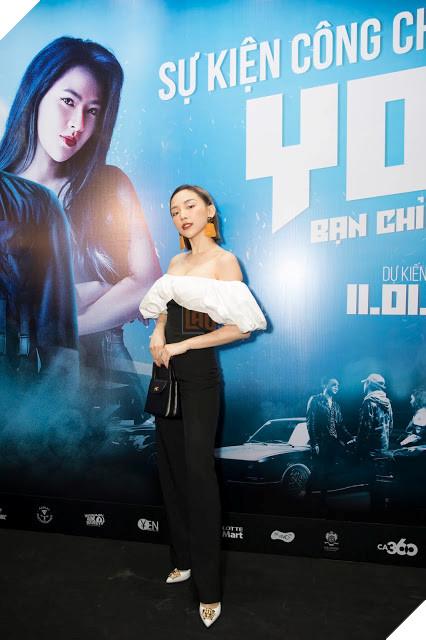 Cùng Soobin Hoàng Sơn, Cường Seven YOLO trong bộ phim âm nhạc Underground mới 28