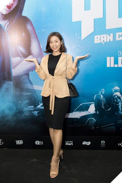 Cùng Soobin Hoàng Sơn, Cường Seven YOLO trong bộ phim âm nhạc Underground mới 29