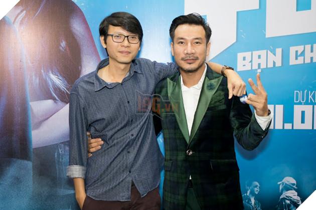 Cùng Soobin Hoàng Sơn, Cường Seven YOLO trong bộ phim âm nhạc Underground mới 31