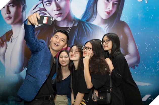Cùng Soobin Hoàng Sơn, Cường Seven YOLO trong bộ phim âm nhạc Underground mới 33