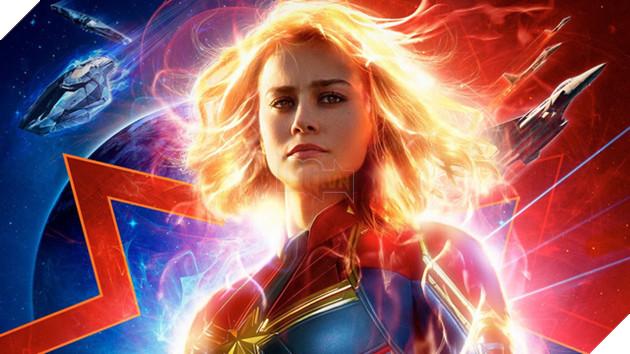 Nguyên nhân Nick Fury bị chột mắt sẽ được hé lộ chính thức trong Captain Marvel - Ảnh 2.