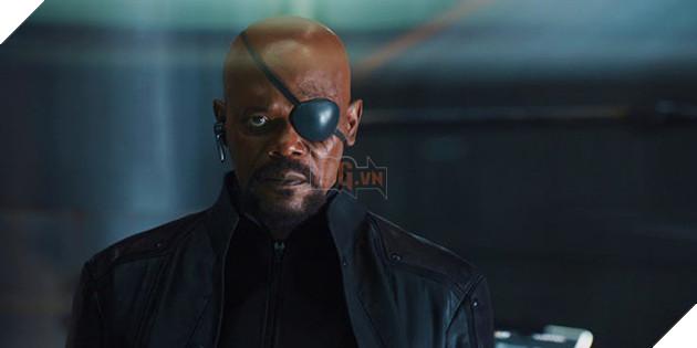 Nguyên nhân Nick Fury bị chột mắt sẽ được hé lộ chính thức trong Captain Marvel - Ảnh 4.