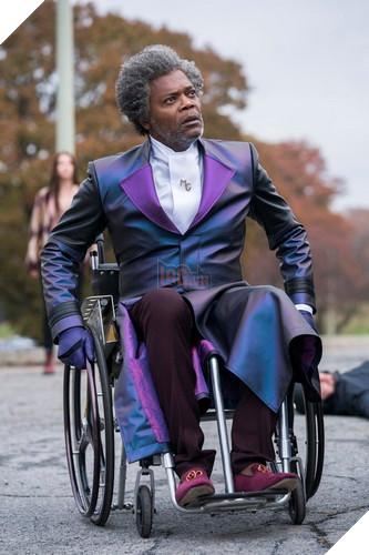 Review phim Glass - Bộ Ba Quái Nhân: Bộ phim siêu anh hùng mới lạ nhưng nhồi nhét quá nhiều Plot Twist không cần thiết 7