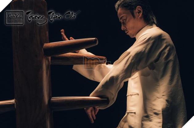 Diệp Vấn Ngoại Truyện: Trương Thiên Chí mang đến Vịnh Xuân Quyền mạnh mẽ, đầy thuyết phục 2