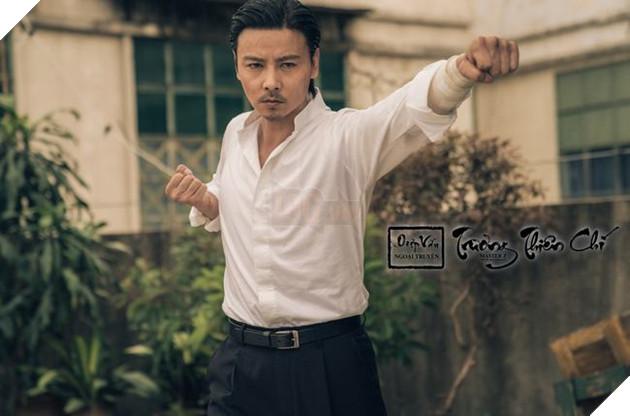 Diệp Vấn Ngoại Truyện: Trương Thiên Chí mang đến Vịnh Xuân Quyền mạnh mẽ, đầy thuyết phục 5