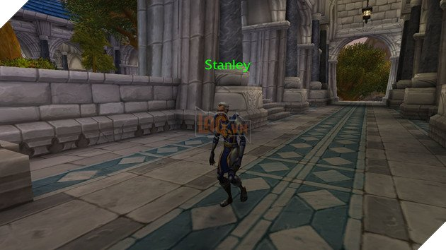World of Warcraft đưa Stan Lee vào thế giới hỗn mang của mình để tưởng nhớ đến ông