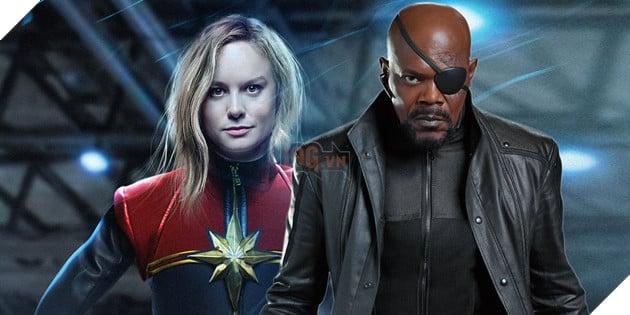 Dù đã bay màu trong Avengers: Infinity War nhưng Nick Fury vẫn spoil nặng một chi tiết quan trọng trong Endgame