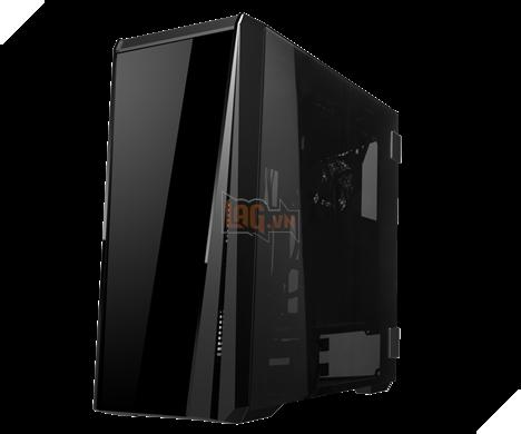 DIYPC giới thiệu case Tri-GT-RGB dành cho game thủ với mức giá hấp dẫn 2