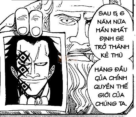 One Piece: Reverie và 10 thông tin không thể không biết về hội nghị quan trọng nhất do Chính Quyền Thế Giới tổ chức - Ảnh 2.
