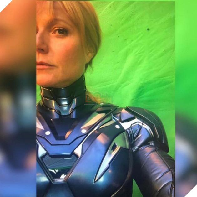 Xuất hiện thêm giả thuyết đau lòng về Avengers: Endgame - Captain America hi sinh mạng sống để cứu gia đình Iron Man - Ảnh 4.