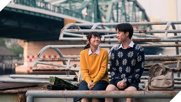 Review phim Linh Hồn Tạm Trú: Tình cảm, gia định nhẹ nhàng cùng góc quay đẹp mắt và các vấn đề xã hội khác 5