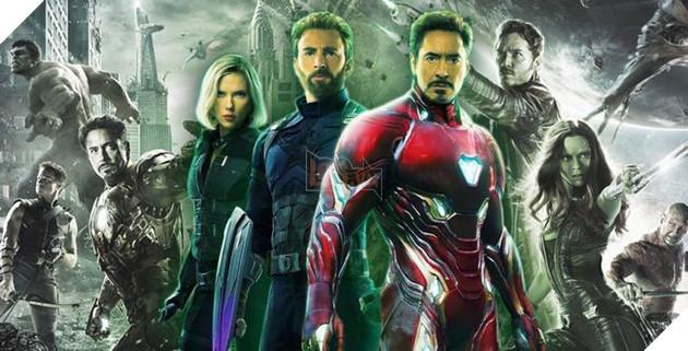 Avengers Endgame: Disney hồi đáp chiến dịch Reddit cho chàng trai bị ung thư 4