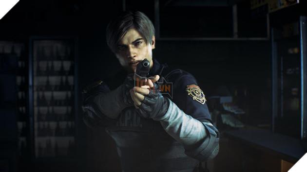Resident Evil 2: Làm gì trong 30 phút chơi thử cho đáng?