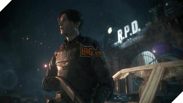 Resident Evil 2: Làm gì trong 30 phút chơi thử cho đáng? 3