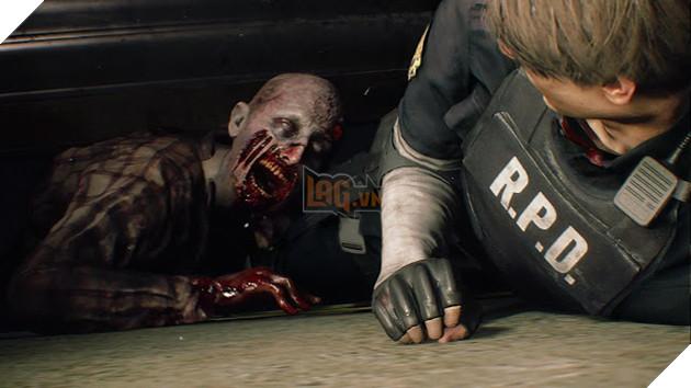 Resident Evil 2: Làm gì trong 30 phút chơi thử cho đáng? 4