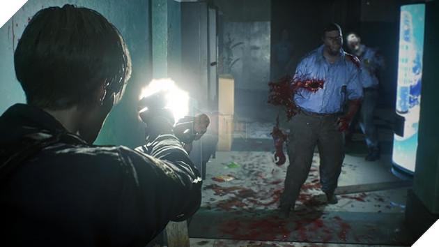 Resident Evil 2: Làm gì trong 30 phút chơi thử cho đáng? 6