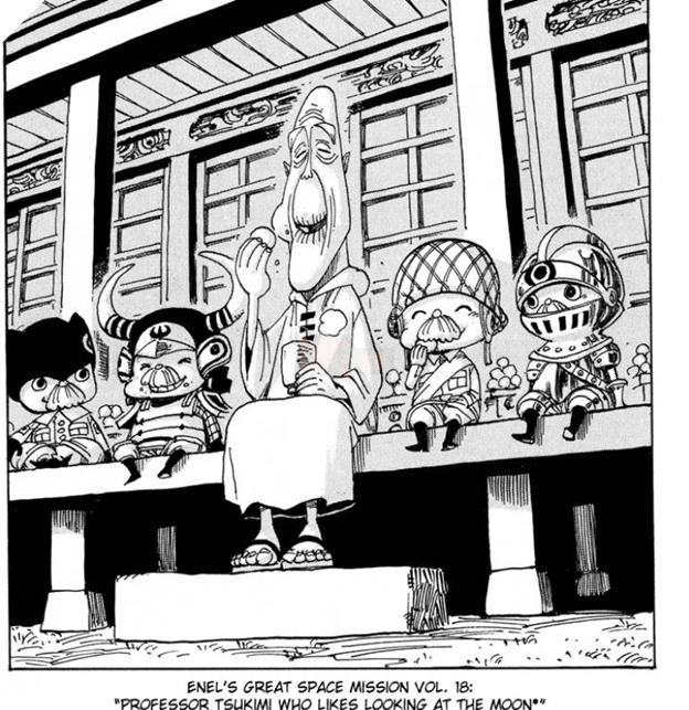 One Piece: Thánh Oda hé lộ việc quay trở lại của chúa trời Enel sau arc Wano? - Ảnh 2.