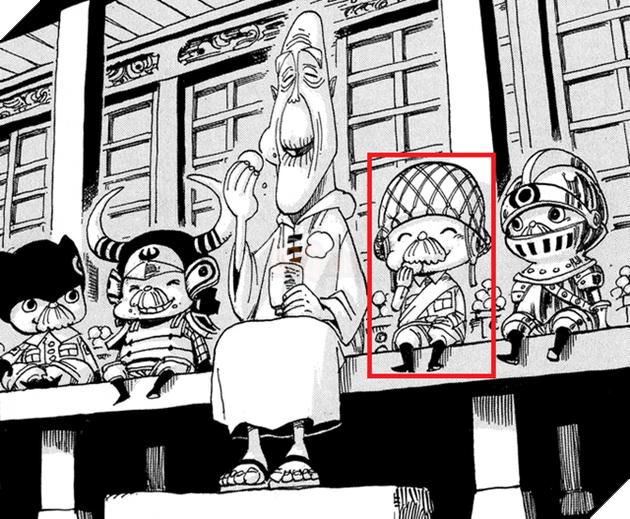 One Piece: Thánh Oda hé lộ việc quay trở lại của chúa trời Enel sau arc Wano? - Ảnh 4.