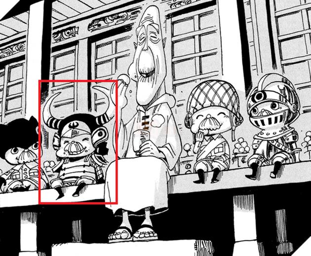 One Piece: Thánh Oda hé lộ việc quay trở lại của chúa trời Enel sau arc Wano? - Ảnh 5.