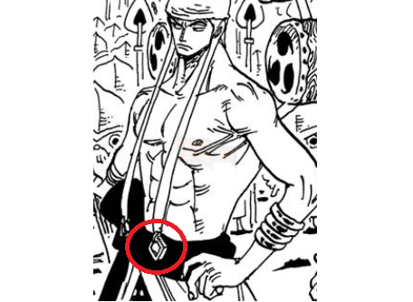 One Piece: Thánh Oda hé lộ việc quay trở lại của chúa trời Enel sau arc Wano? - Ảnh 7.