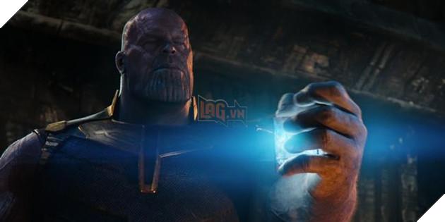 Avengers: Khối Tesseract có thời lượng xuất hiện cao nhất trong các viên đá Vô Cực 5