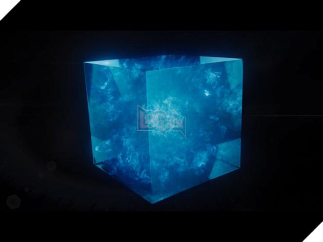 Avengers: Khối Tesseract có thời lượng xuất hiện cao nhất trong các viên đá Vô Cực