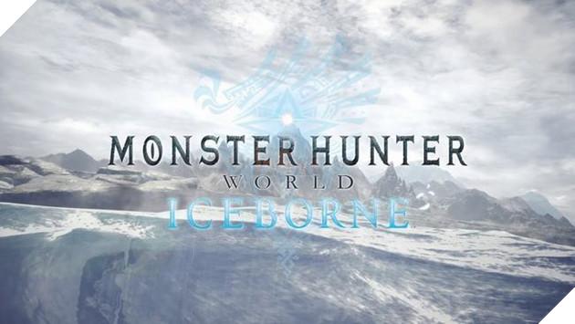 Khi thợ săn Geralt bước chân vào Monster Hunter World 3