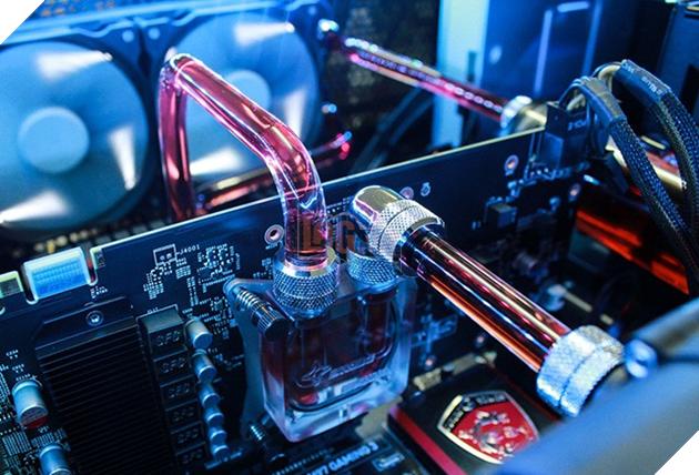 Nhiệt độ CPU, GPU bao nhiêu là cao và game thủ cần phải lưu ý điều gì để máy tính chiến game của mình luôn chạy ổn? - Ảnh 3.