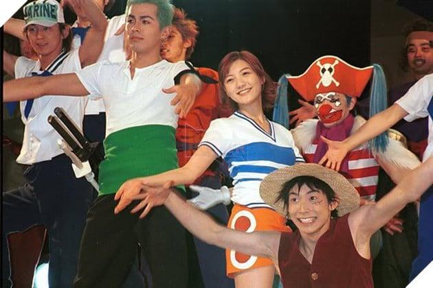 One Piece: Nếu Nami được xây dựng dựa trên hình mẫu vợ tác giả thì ngoài đời thực cô ấy sẽ trông như thế này đây! - Ảnh 1.