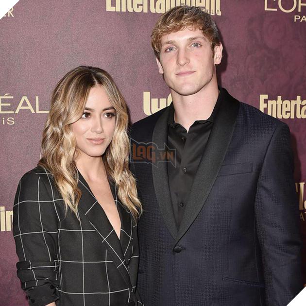 Logan Paul dính tin đồn hẹn hò người mẫu từng rất ghét mình, cho người yêu cũ vào danh sách Friend Zone 3