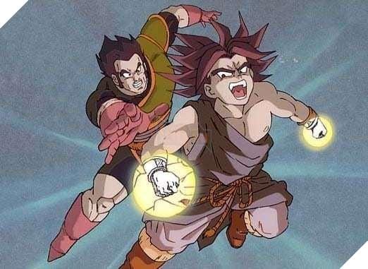 Dragon Ball: Broly là ai và sức mạnh của Siêu Saiyan Huyền Thoại đáng sợ như thế nào? 11