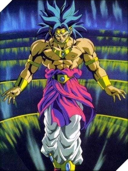 Dragon Ball: Broly là ai và sức mạnh của Siêu Saiyan Huyền Thoại đáng sợ như thế nào? 12